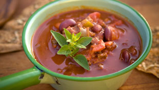 Ott's Southwest 3 Bean Soup
