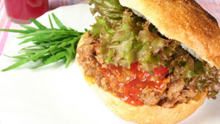 Ott's Famous Cheesy Sloppy Joes
