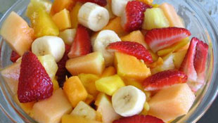 Ott's Fruit Salad