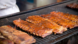 Southern Style Beef Ribs