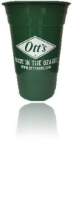 green cup1
